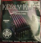 Kerly Kues Long Life nickel plated 09 - 42